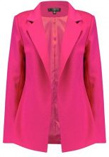 Missguided Blazer pink
