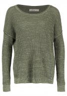Hollister Co. Maglione olive
