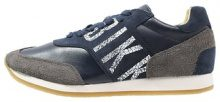Bikkembergs ENDURANCE Sneakers basse blue