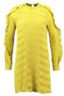 YAS YASDIANA  Vestito estivo chinese yellow