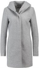 ONLY ONLSEDONA  Cappotto corto light grey melange