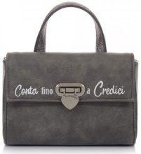 Borsette Le Pandorine  Borsa a mano  Twin Bag ''Credici''
