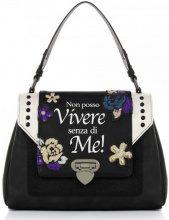 Borsette Le Pandorine  Borsa  Jumby Bag ''Vivere''