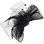 Chaday by Complit Margherita, Cappello da Sole Donna, Nero, One Size (Taglia Produttore: Unica)