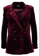 Fashion Union YOSHIKO Blazer burgundy