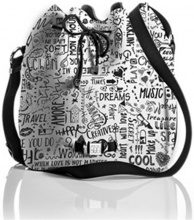 Borsette Save My Bag  BUBBLE Borsa Donna Fantasia
