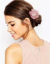 ASOS - Fermacapelli piccoli rosa crepuscolare