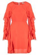 Glamorous Vestito estivo bright orange