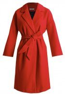 ONLY ONLCAMILLE  Cappotto classico high risk red