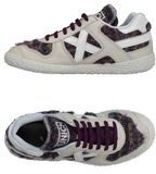 MUNICH - CALZATURE - Sneakers & Tennis shoes basse - on YOOX.com