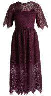 Sister Jane EXLOVER Vestito lungo purple