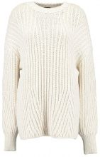 Topshop DEFLECTED Maglione ivory