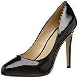 AldoPALAZZA - Scarpe con Tacco donna, colore nero, taglia 36 EU (3 UK)