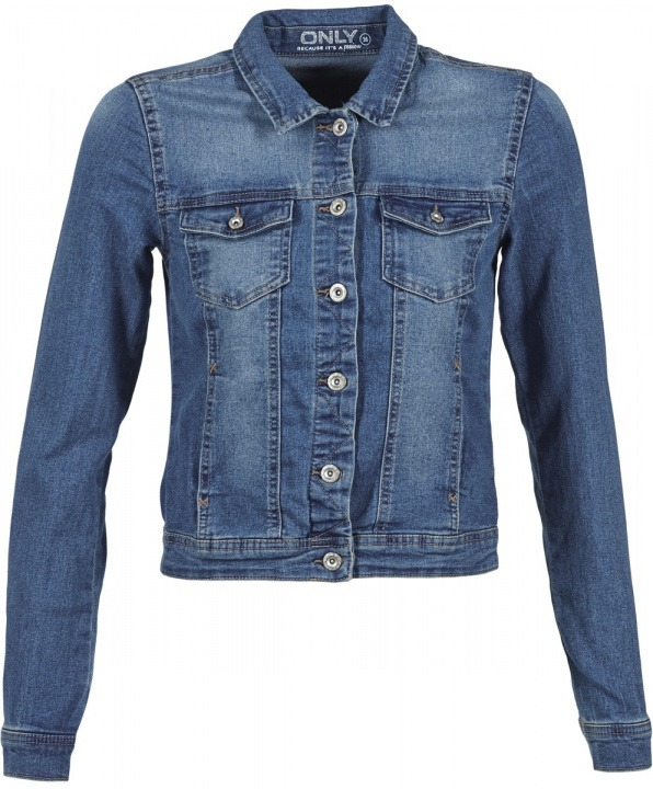 979d5a4544 Giacca in jeans Only NEW WESTA | Sconto 15% | Bantoa