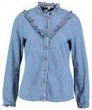 TOM TAILOR DENIM Camicia mid stone bright blue denim