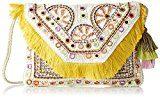 Antik Batik Kino, Poschette giorno donna multicolore Multicolore(Multico) 1x23x33 cm (W x H x L)