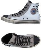 CONVERSE ALL STAR - CALZATURE - Sneakers & Tennis shoes alte - on YOOX.com