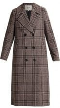 Selected Femme SFFAYE Cappotto classico deep taupe