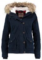 Hollister Co. Giacca invernale navy