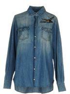 2W2M - JEANS - Camicie jeans - on YOOX.com