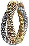 Accento dreambase-cinturino in acciaio inox 20 cm -003125000062
