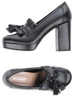 KAMMI - CALZATURE - Mocassini - on YOOX.com