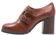 Geox NEW LISE Tronchetti brown