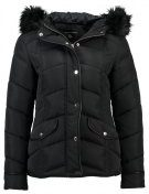 Dorothy Perkins Giacca invernale black