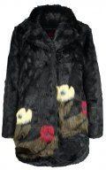 Canadian Classics BLUME Cappotto invernale black