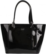 Borsa Shopping Guess  PT669123 Shopper Donna NERO