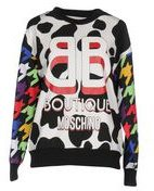 BOUTIQUE MOSCHINO - TOPWEAR - Felpe - on YOOX.com