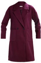 JDY JDYKELLY LONG  Cappotto classico potent purple
