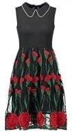 PARLAY - Vestito elegante - black