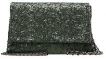 PARFOIS PARTY HOLIDAY Pochette green