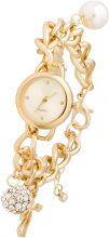 Orologio con charms (Oro) - bpc bonprix collection