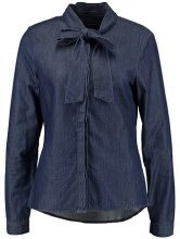 Vero Moda VMNALA Camicia dark blue denim