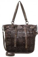 FUNATIC - Shopping bag - muddy taupe