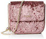 Tous Bandolera Rene - Borse a tracolla Donna, Rosa (Pink), 6.5x13.5x15.5 cm (W x H L)