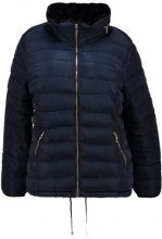 Dorothy Perkins Curve Giacca invernale navy