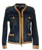 ARMANI JEANS - JEANS - Capispalla jeans - on YOOX.com