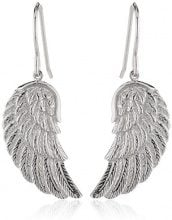 Engelsrufer - ERE-WING, Orecchino in argento sterling, donna, 20 mm