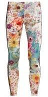 Leggings - multicolor