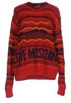 LOVE MOSCHINO - MAGLIERIA - Pullover - on YOOX.com