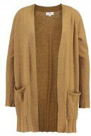 Noa Noa Cardigan dull gold