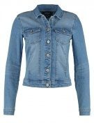 ONLWESTA - Giacca di jeans - light blue denim