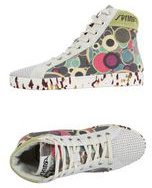 SPRINGA - CALZATURE - Sneakers & Tennis shoes alte - on YOOX.com