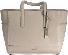 Borsa Shopping Calvin Klein Jeans  K60K602658 BORSA Donna BEIGE 069