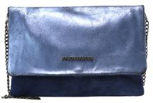 FREDsBRUDER SMALL CHAIN Pochette blue