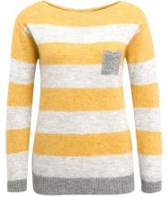 More & More Maglione autumn gold multi