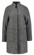 Selected Femme SFNASHWILL Cappotto classico medium grey melange